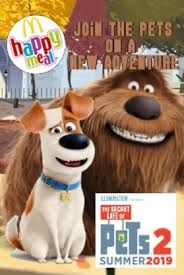 Pin On The Secret Life Of Pets 2 full movie Hd1080p Sub English For Free