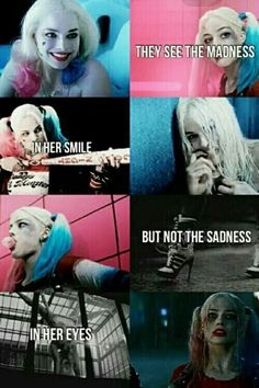 Find images and videos about harley quinn, suicide squad and margot robbie on We Heart It - the app to get lost in what you love. Arlequina Margot Robbie, Margo Robbie, Ami Rodriguez, Joker Und Harley Quinn, Harley Batman, Dc Comics, 3 Jokers, Harely Quinn, Univers Dc