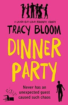 Dinner Party by Tracy Bloom