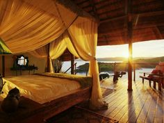 Lupita Island Resort,Tanzania