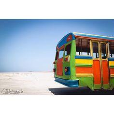 La guagua va en reversa  #Canon #CanonPhotography #Canon_Photos #MisFotos #CanonRebel #Canonista #Paisaje #Landscape #NaturalLigth #NaturalLightning #LuzNatural #Sun #SunnyDay #FotógrafosDeVenezuela #3LentesCom #Coche #IslaDeCoche #IslaDeMargarita #Valencia #Venezuela #InstaSize #ElNacionalWeb
