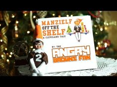 Angry Browns Fan Re-Creates Christmas Carol About Johnny Manziel | Daily Snark