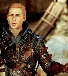 Image result for alistair dragon age inquisition