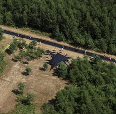 Trapezesnelweg >> Fast Track / Salto AB