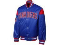 Find the Montreal Canadiens Navy NHL Big League Satin Jacket & other NHL Gear at Lids.com. From fashion to fan styles, Lids.com has you covered with exclusive gear from your favorite teams.
