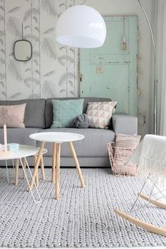 42 Minimalist Home Decor Trending Today Minimalist Living Room Decor Home Minimalist TODAY Trending Home Interior, Home Living Room, Interior Design Living Room, Living Room Designs, Living Room Decor, Home Design Decor, Design Ideas, Design Trends, Interior Ideas