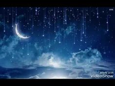 Find the best Wallpapers of Stars and Moon on GetWallpapers. We have background pictures for you! Stars And Moon, Night Sky Stars, Sky Moon, Night Skies, Blue Moon, Night Clouds, Night Rain, Night Sky Wallpaper, Star Wallpaper