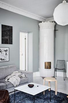 Scandinavian Interior   Felice Dahl   Sweden