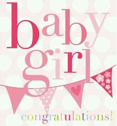 Baby Shower Card Sayings, Baby Shower Cards, Baby Cards, Baby Girl Congratulations Message, New Baby Quotes, New Baby Greetings, Fb Quote, Wishes For Baby, New Baby Products