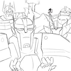 thanks to everyone who stopped by the stream tonight! Transformers Memes, Transformers Characters, Transformers Bumblebee, Drawing Expressions, Funny Art, Funny Memes, Monster Art, Optimus Prime, Drawing Reference