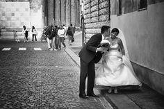Il Matrimonio di Stefany e Marco | Galleria a cura di Black and Bride. Fotografie di Giorgio Bianchi (assistente: Alessandro Lombardo)