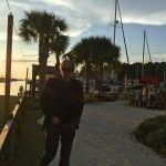 Sunset Pointe Fairhope Alabama, Summer 2015, Street View, Couple, Sunset, Pets, Sunsets, Couples, The Sunset