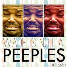 No matter how hard he tries: He will never be a Peeples. Craig Robinson, Tyler Perry, Digital Media, In Hollywood, Filmmaking, Gumbo, Actors, Kerry Washington, Train