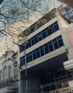 Prédio comercial Rua do Imperador - 1975/76