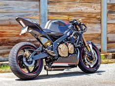 Clean and Simple CBR600 Build - Page 12 - Suzuki SV650 Forum: SV650, SV1000, Gladius Forums