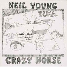 Neil Young & Crazy Horse - Zuma.