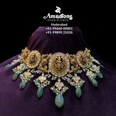 🔥😍 Lord Krishna Crafted Gold Choker Embedded with Emerald & Natural Pearls from @amarsonsjewellery⠀⠀ ⠀⠀⠀⠀⠀⠀⠀⠀⠀⠀⠀⠀⠀⠀⠀⠀⠀⠀⠀⠀⠀.⠀⠀⠀⠀⠀⠀ ⠀⠀ For any inquiry DM now👉: @amarsonsjewellery⠀⠀⠀⠀⠀⠀⠀⠀⠀⠀⠀⠀⠀⠀⠀⠀⠀⠀⠀⠀⠀⠀⠀⠀⠀⠀⠀⠀⠀⠀⠀⠀⠀⠀⠀⠀⠀⠀⠀⠀⠀⠀⠀⠀⠀⠀⠀⠀⠀⠀⠀⠀⠀⠀⠀⠀⠀⠀⠀⠀⠀⠀⠀⠀⠀⠀⠀⠀⠀⠀⠀⠀⠀⠀⠀⠀⠀⠀ For More Info DM @amarsonsjewellery OR 📲Whatsapp on : +91-9966000001 +91-8008899866.⠀⠀⠀⠀⠀⠀⠀⠀⠀⠀⠀⠀⠀⠀⠀.⠀⠀⠀⠀⠀⠀⠀⠀⠀⠀⠀⠀⠀⠀⠀⠀⠀⠀⠀⠀⠀⠀⠀⠀⠀⠀⠀⠀ ✈️ Door step Delivery Available Across the World ⠀⠀⠀⠀⠀⠀⠀⠀⠀⠀⠀⠀⠀⠀⠀⠀⠀⠀⠀⠀⠀⠀⠀⠀⠀⠀⠀⠀ .⠀⠀ #amarsonsjewellery #yourtrusti Gold Temple Jewellery, Gold Jewelry, Gold Choker, Lord Krishna, Antique Gold, Emerald, Delivery, Jewels, Photo And Video