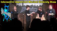 #IMPROV at the #Broadway #Comedy Club NYC https://www.eventbrite.com/e/improv-at-the-broadway-comedy-club-nyc-no-additional-purchase-required-tickets-26265847858 @eventbrite