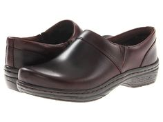 Klogs USA Mission Mahogany Smooth Leather - Zappos.com Free Shipping BOTH Ways