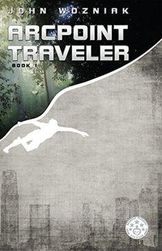 review - Arcpoint Traveler by John Wozniak