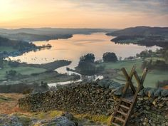 Britain by train - top 10 UK rail journeys Uk Rail, Secret Escapes, Luxury Escapes, Journey Mapping, Cumbria, Lake District, Luxury Travel, Beautiful Gardens, Trip Advisor