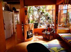 #2 The Treehouse   Tres Casitas
