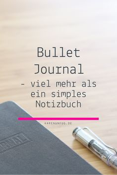 What is a Bullet Journal? A Bullet Journal is a notebook in which you write everything you have to do and what you have in mind and what concerns you. The Bullet Journal becomes your companion. And no, no digital gadget can keep up with that. Organization Bullet Journal, Scrapbook Organization, Diy Scrapbook, Digital Bullet Journal, Bullet Journal Layout, Bullet Journal How To Start A, Website Design, Journal Inspiration, Journal Ideas