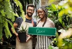 """People holding an """"open"""" sign photo by Rawpixel on Envato Elements Open Signs, Social Media Images, Creative Illustration, Galaxy Wallpaper, Digital Media, Cute Drawings, Internet Marketing, Instagram Feed, Hold On"""
