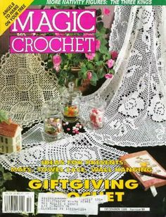 Magic Crochet 1995 099