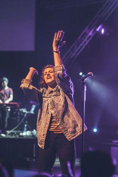 Taya smith Awesome!!!