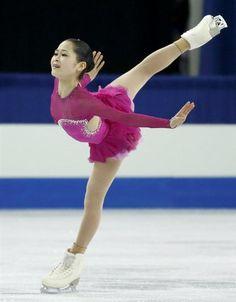 satoko miyahara-skate america2015