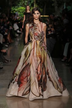 ELIE SAAB  with <3 from JDzigner www.jdzigner.com