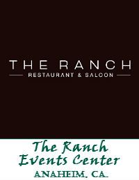 The Ranch Events Center In Anaheim California