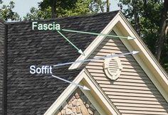 Aloha Construction Fascia Soffit Construction, Building