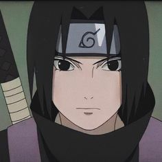 Itachi Anbu, Naruto Y Boruto, Naruto Art, Naruto Shippuden Anime, Anime Ninja, Otaku Anime, Anime Guys, Cool Anime Pictures, Naruto Pictures