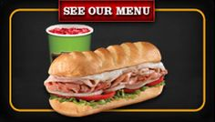 Firehouse Subs 3420 E Baseline Rd Suite 101 Mesa, Arizona 85204 Phone: FAX: Birthday Discount: Show your ID on your birthday and get your free sub. Birthday Deals, It's Your Birthday, Free Birthday, Birthday Stuff, Firehouse Subs, Sub Rolls, Meat And Cheese, Places To Eat, Hot Dog Buns