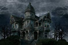 http://www.theluxuryspot.com/2011/10/30/travel-spotting-haunted-house-round-up/