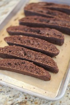 I created this recipe for Christmas this year, as my family and I always enjoy biscotti with our coffee on Christmas morning! This year I wanted to enjoy this treat in a healthier way, so I got to work in the kitchen! These biscotti turned out even better than I expected, and with the whole grains and added protein they keep you satisfied for hours!  I can guarantee that if you are a biscotti lover, that you will absolutely devour these! You may even want to make two batches and freeze one…
