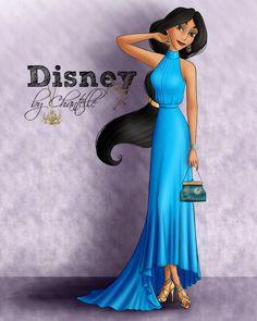 Jasmine - Disney