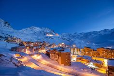 5 star all inclusive Europe: Ski France - http://www.wanderluxury.com/5-star-all-inclusive-europe-ski-france/