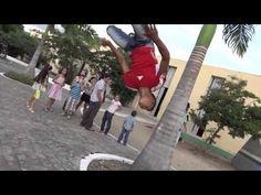 Wild Boys Parkour Free SCC (03 De Agosto) | Mundo MS