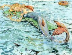 illustration by Claire Fletcher