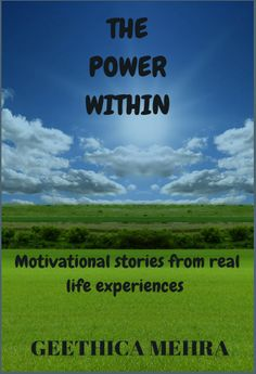 The whole book will be filled with dense fall of motivation. Come along and understand the different emotions and flavors of relationships in life