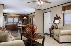 Colony A1726A - 2 Bedrooms, 1 bathroom and all the space you need for a cozy home.
