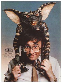 Joe Dante — Gremlins (1984)