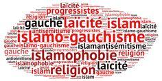 Décryptage d'un terme qui apparaît ou resurgit dans le débat public. Aujourd'hui, l'islamo-gauchisme. De la famille des «insultes policées et intellectuelles», l'expression a de nouveau été utilisée récemment par Elisabeth Badinter.