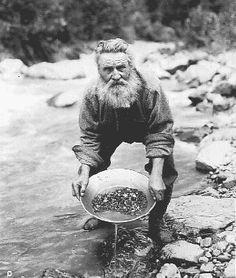 #ロサンゼルス 黄金時代の巨大金鉱山「ビッグ・ホーン・マイン」探検記 – 160年前に一攫千金を夢見た30万人の男たちの軌跡を辿る - http://japa.la/?p=41961  #BigHornMine