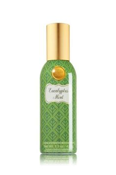 Bath  Body Works Eucalyptus Mint 15 oz Room Perfume ** Details can be found by clicking on the image.