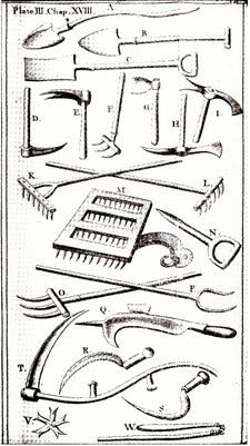 Antique Gardening Tools | Pinterest | Gardening Tools, Gardens And Vintage