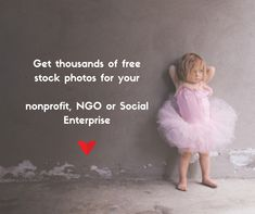 Great images say more than one thousand words. We've compiled a list of free breathtaking stock photos for nonprofit organizations, NGO's and Social Enterprises which you can use right away.